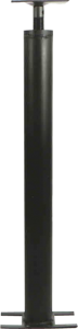 zip adjustable column 12 foot